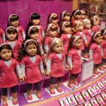 How The American Girl Store Blew My Mind
