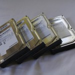 Hard drive image by Flickr user hieronymus